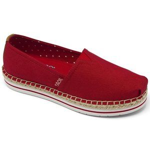 NEW Skechers New Discovery Slip-on Casual Sneakers